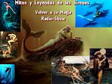 Mito y Leyendas de las Sirenas