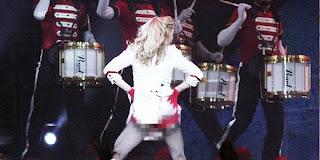 Madonna Pamer