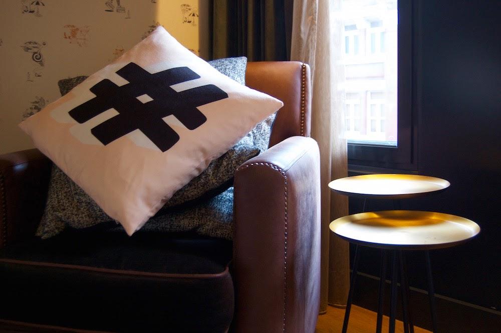 hoxton holborn hotel review cushion chair