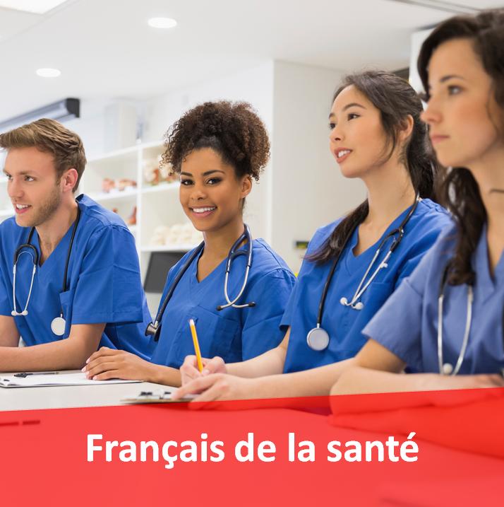 Français de la santé