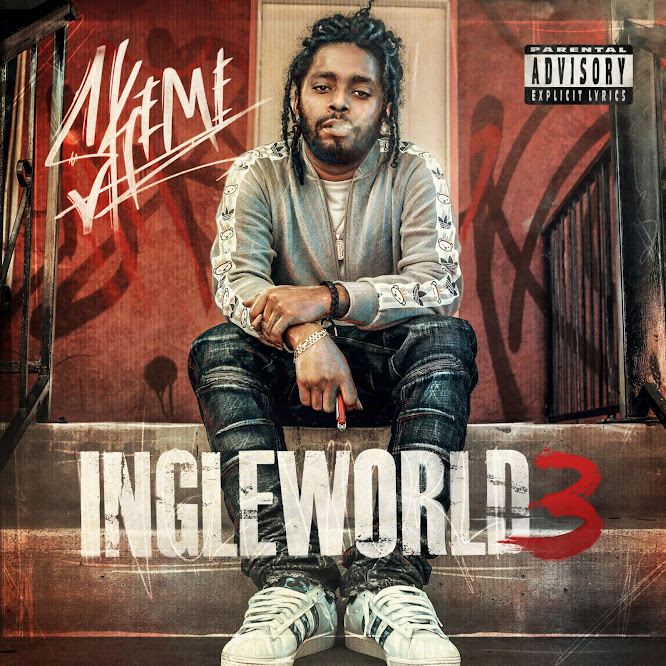 Skeme - Ingleworld 3 (2015)