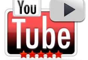 DISFRUTA LOS VIDEOS EN NUESTRO CANAL DE YOUTUBE
