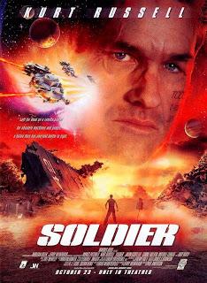 Ver online:El Ultimo Soldado (Soldier) 1998