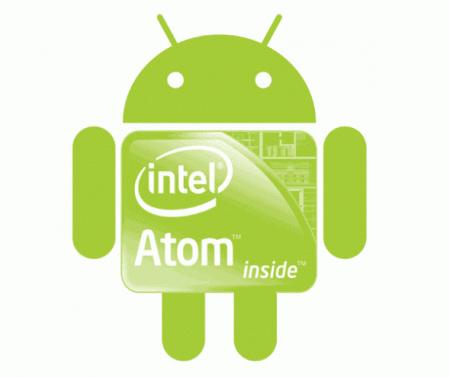 Installing Intel x86 Atom System Images offline manually