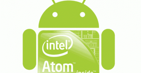 Intel Atom Android Ice Cream Sandwich x86 for Android SDK ...