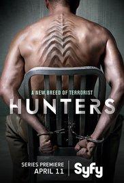 Hunters Season 1 | Eps 01-13 [Complete]