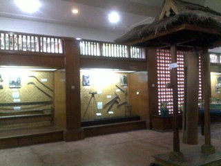 Subak Agriculture Museum Sanggulan Tabanan Bali -  Bali, Attractions, Holiday, Tourist Object, Bali Interesting Places
