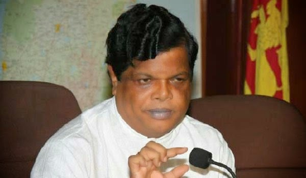 Bandula Turns to Sanctuaries for Dinners?
