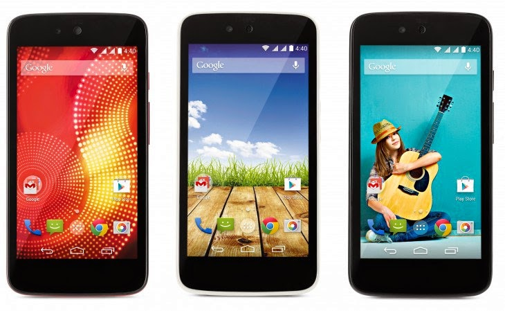 Google Android One Smartphones Launched in India