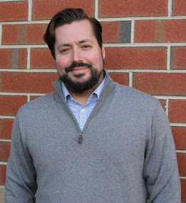 Mr. Nathan Fellman, Assistant Principal & Activities Director