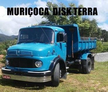 MURIÇOCA  DISK TERRA
