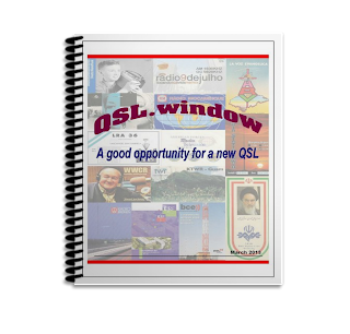 QSL.window - March 2013