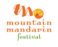 19th Annual Mountain Mandarin Festival November 16-18