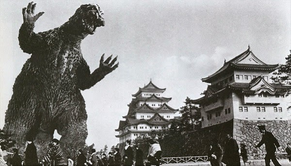 godzilla of software development