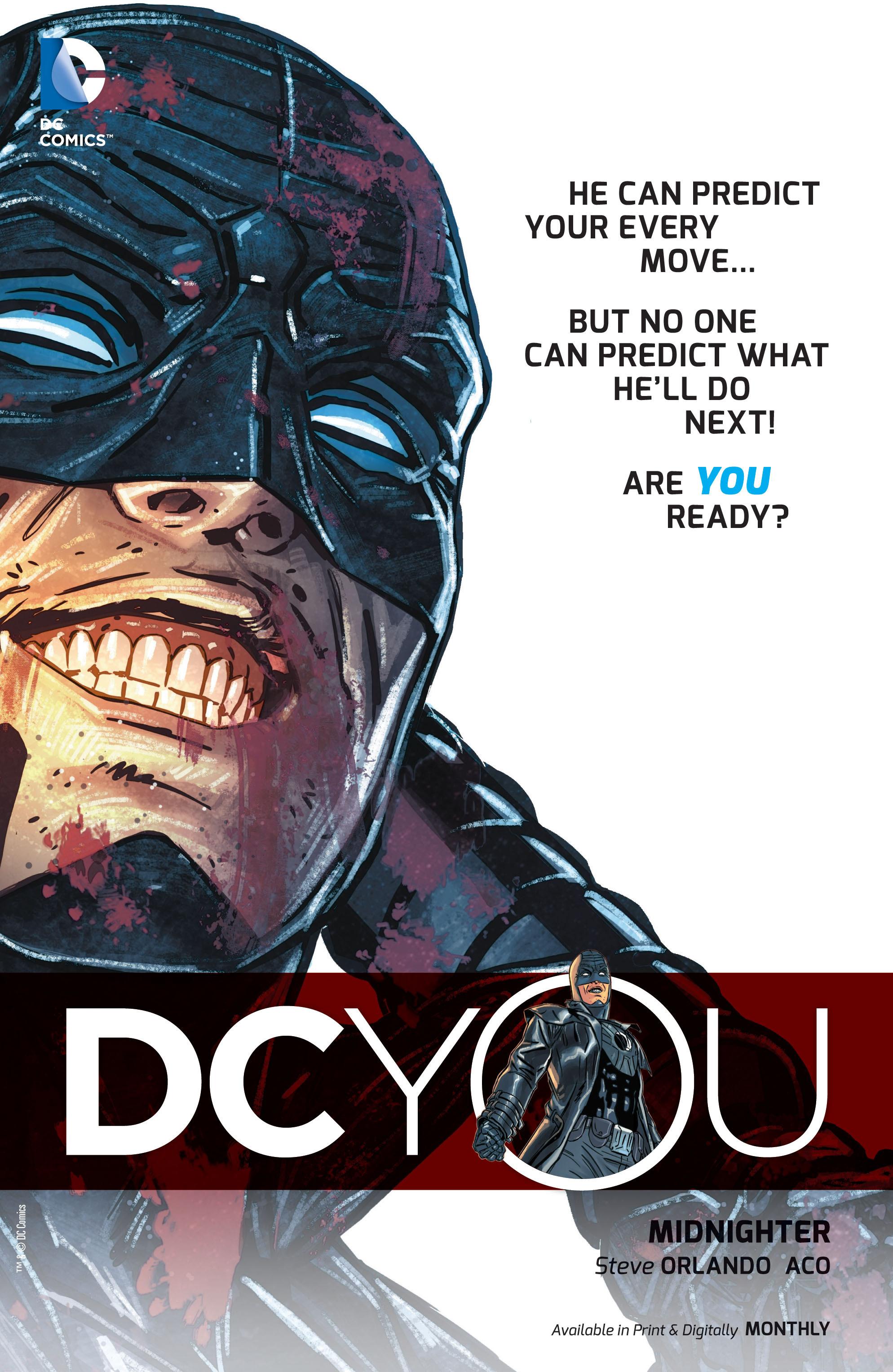Batman Beyond (2015) Issue #2 #2 - English 24