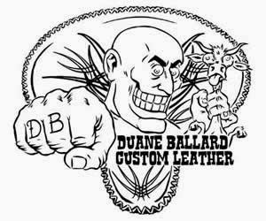 Duane Ballard
