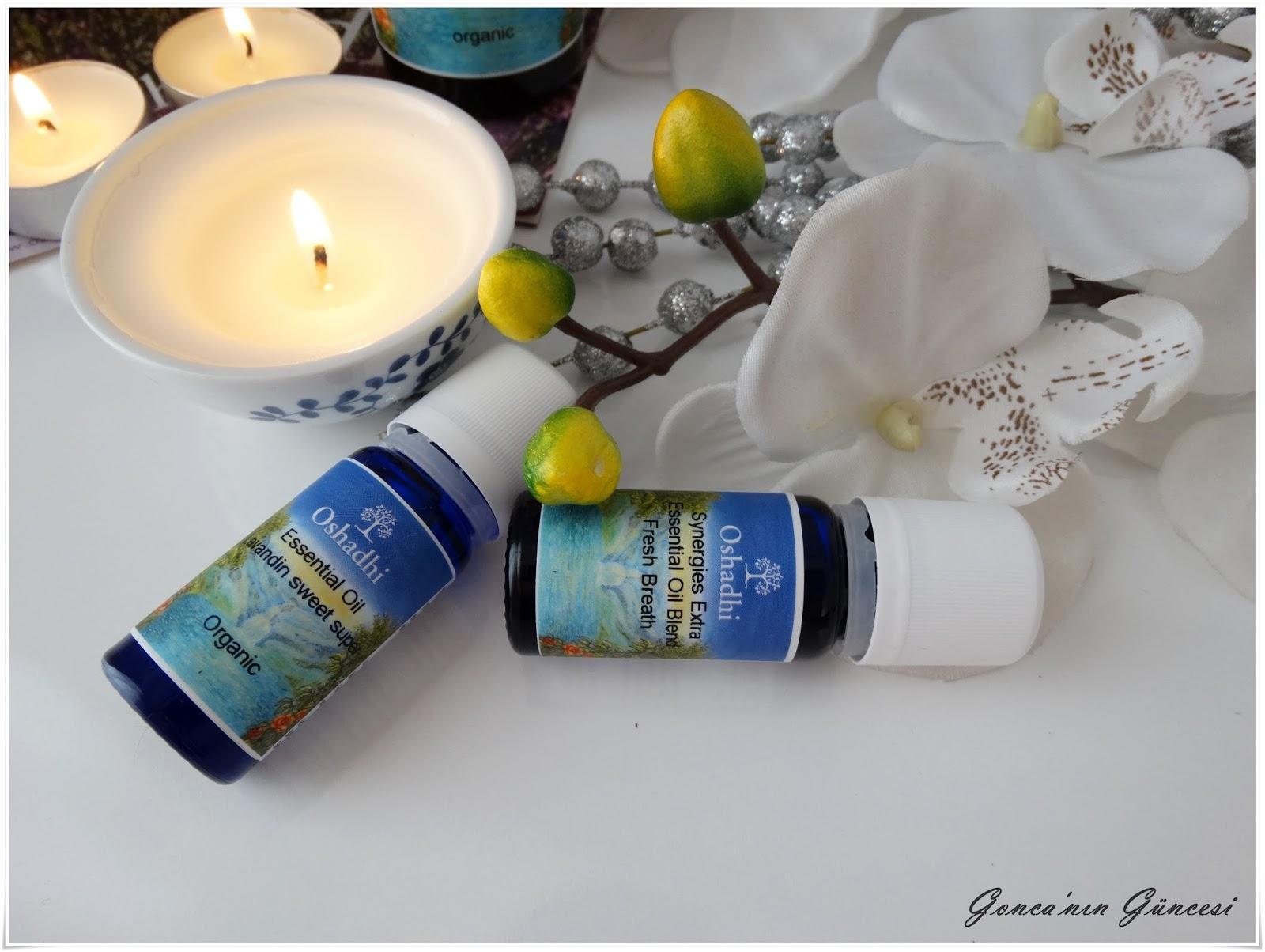 aromaterapi ürünleri kullananlar