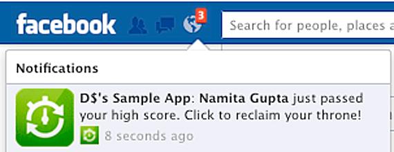 Schimbarile din noua API Facebook aduc mai multe update-uri de la jocuri