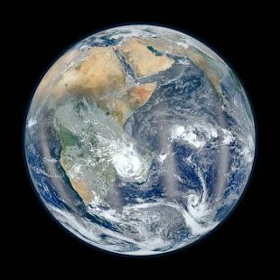 Estadísticas mundiales en tiempo real