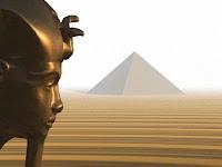 Загробный культ Египтян. Пирамиды