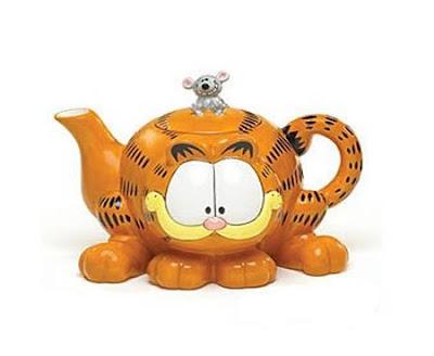 creative teapots ceramic