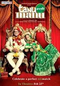 Tanu Weds Manu 2011  Watch Online