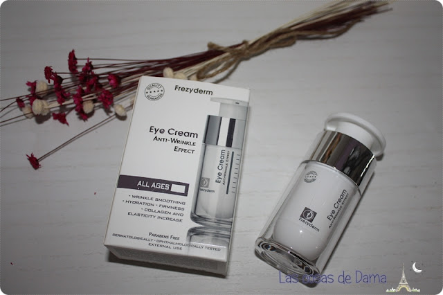 Eye Cream Anti-Wrinkle Frezyderm