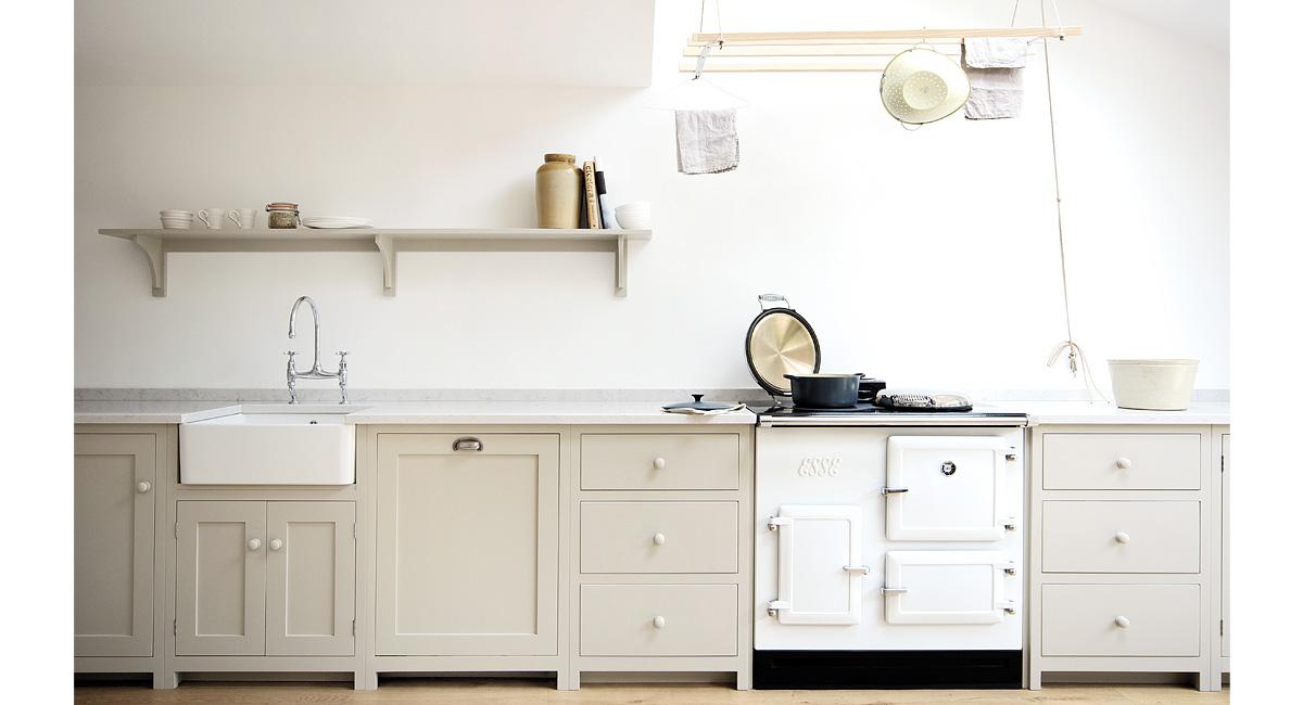 Alacena. Blog de arquitectura, diseño y decoración: Cocinas estilo ...