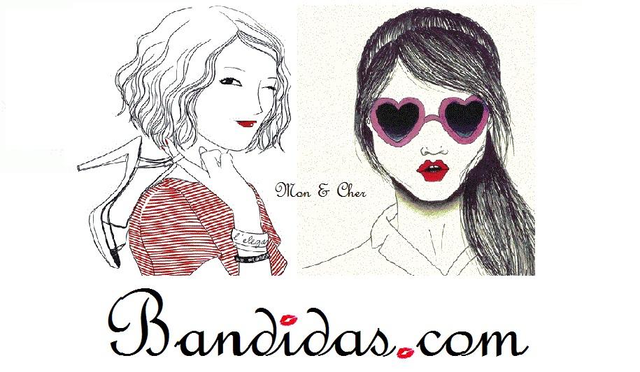 Bandidas.com