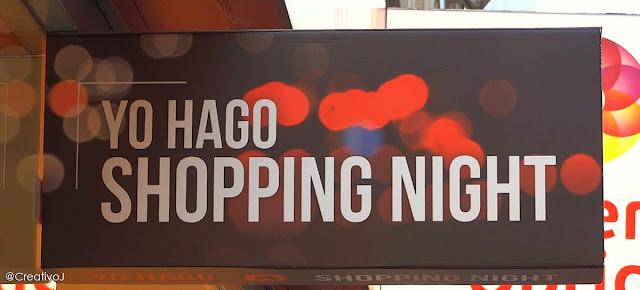 shopping night,centro córdoba,cordoba,cruz conde,papiro,copisteria