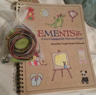 elements for girls book