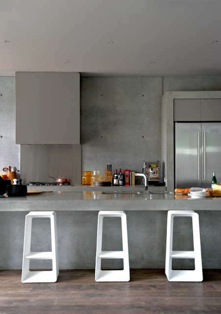 A-palette-of-exposed-concrete-honed-basalt