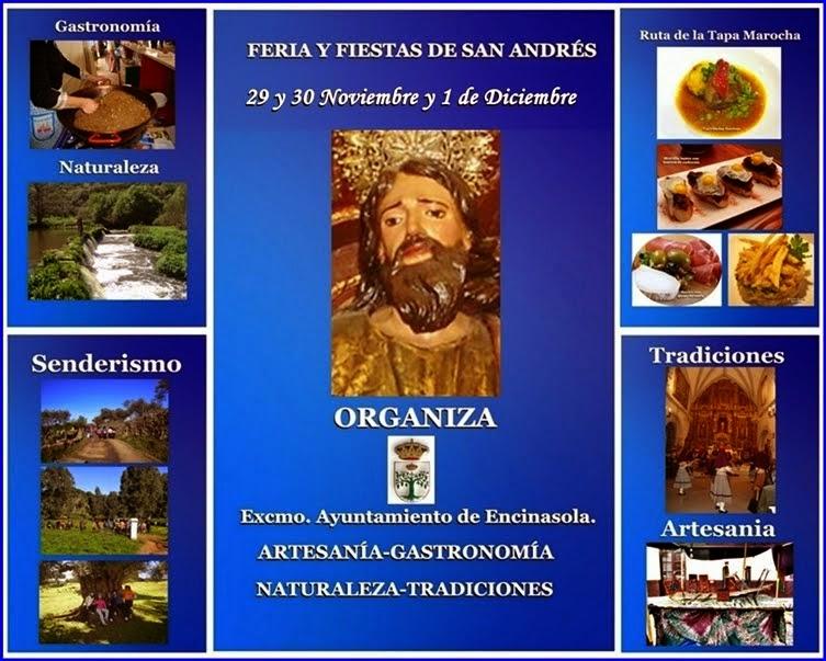 Feria de San Andrés