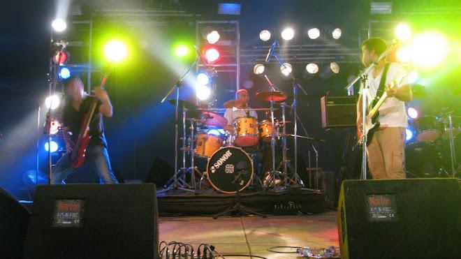 DR.CAVALHEIRO tour 2012