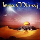 Contoh Pidato Singkat Tentang Isra Mi'raj