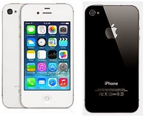 Lowest Price: Apple iPhone 4S 8gb for Rs.15699 and Rs.14449 (For SBI Card Holders) @ Amazon