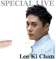 Lee Ki-Chan. You Will Be Happy Without Me