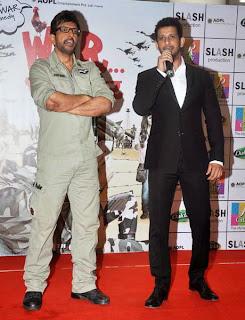 War Chhod Na Yaar Promotions Photos Pics