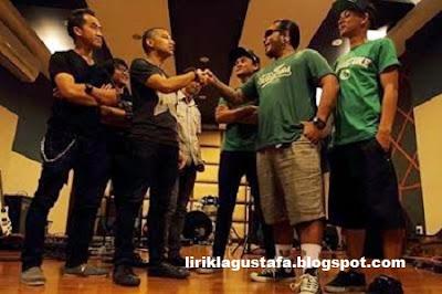 Download Lirik Lagu mp3 Endank Soekamti Ft The Rain- Terlatih Patah Hati