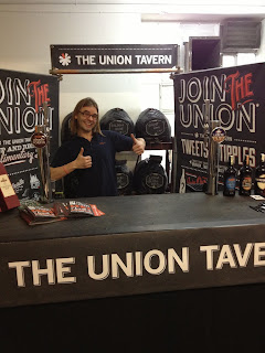 The Union Tavern Craft beer rising
