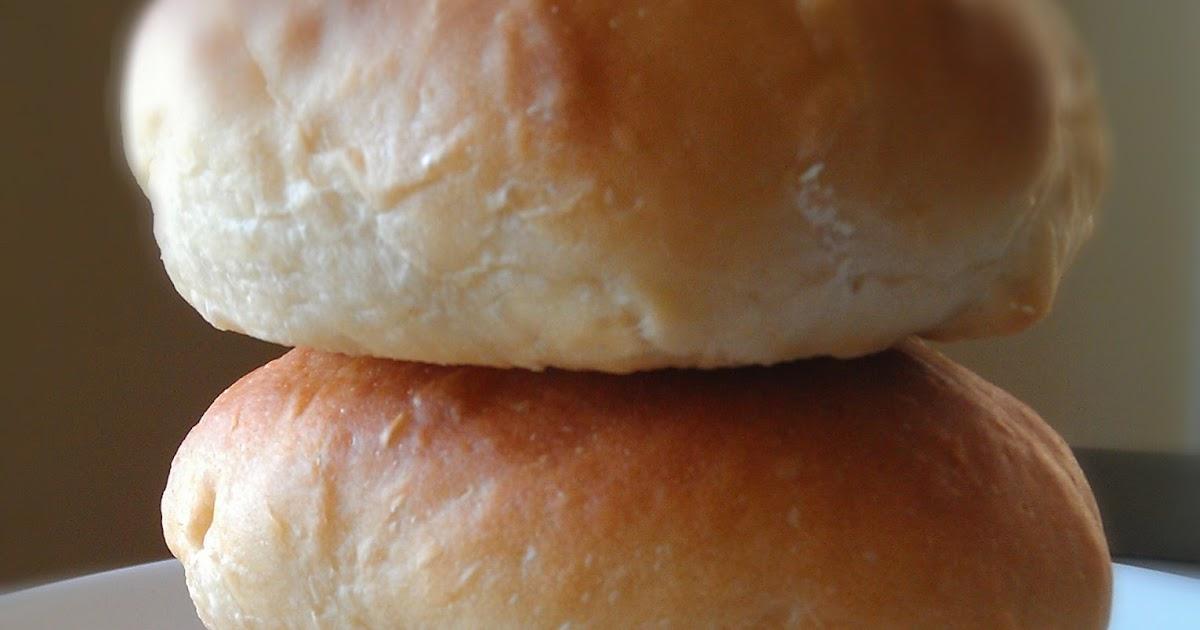 Egg Free Bakery Homemade Hamburger Buns