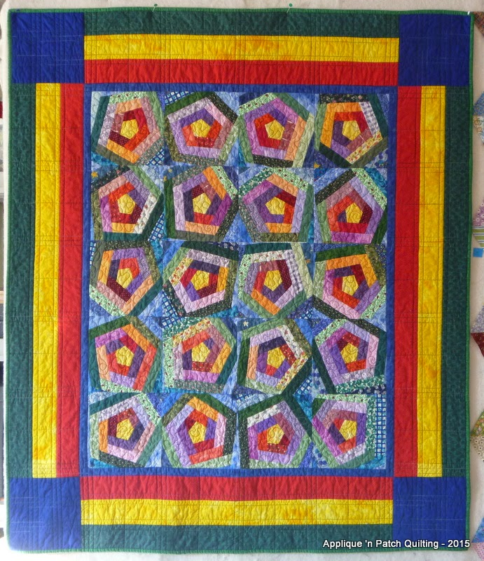 Donation quilt