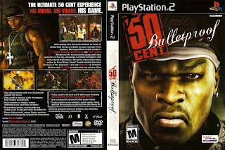 Download - 50 Cent: Bulletproof | PS2