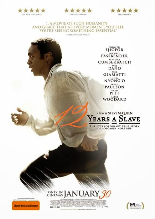 12 Yıllık Esaret – 12 Years a Slave (2013)