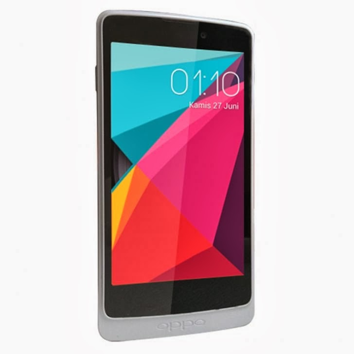 Harga Hp Oppo Find Muse - Harga 11