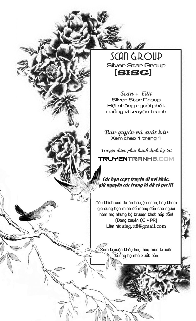 Đôi Cánh ỷ Thiên - Iten No Tsubasa chap 9 - Trang 1