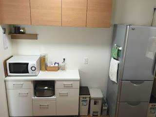 キッチン 2-2