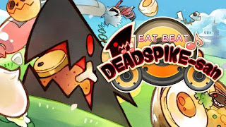 Screenshots of the Eat beat Dead spike-san for Android tablet, phone.
