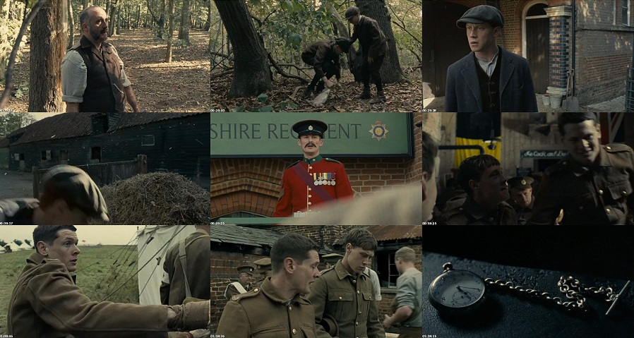 Private+Peaceful+%282012%29+DVDRip+400MB