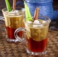 Resep Minuman Coro